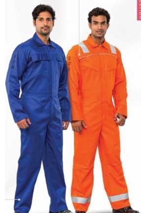 Quần áo cách điện CPA290G-NG Coverall